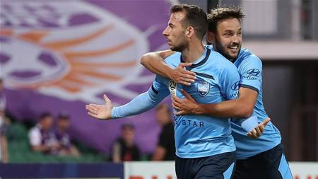 Le Fondre: I'm focused on winning titles not individual awards