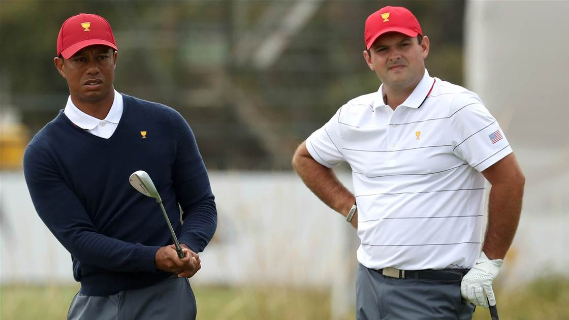 The Preview: The Presidents Cup