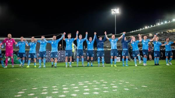 We'll ignore Postecoglou hype: Sydney FC