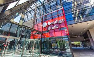 Bendigo Bank's e-banking service goes down