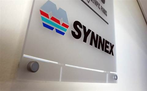 Synnex names Ahmmad T Issa to GM commercial sales