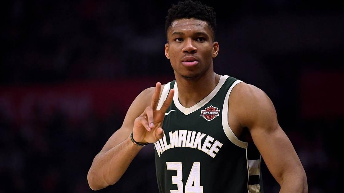 NBA Power Rankings #7