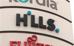 Hills officially offloads antenna, AV businesses