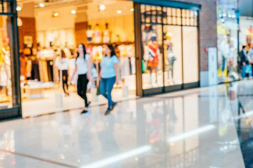 Australian shopping centres and offices extend analytics agreement