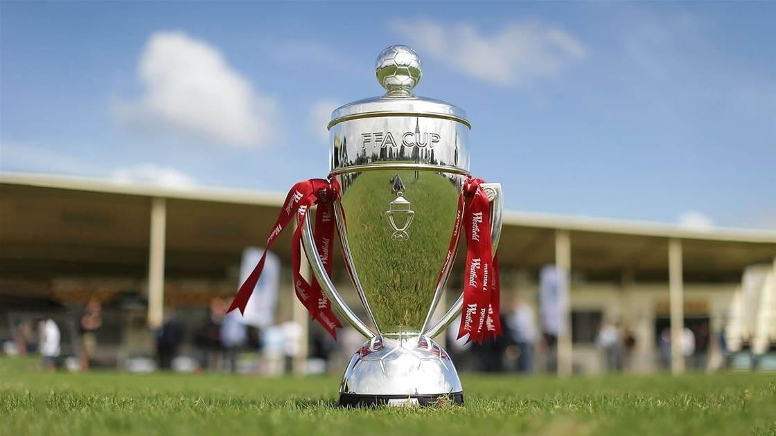 A-League strugglers face FFA Cup playoff
