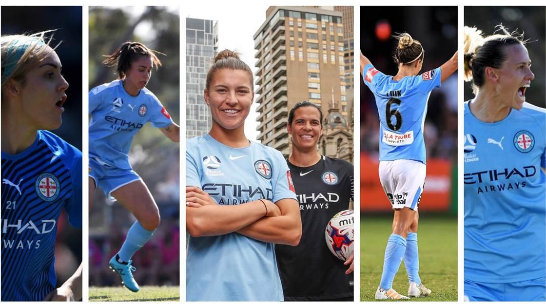 Could Melbourne City's tactics revolutionise the Matildas?