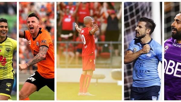 PREDICTED! Every A-League Round 12 Winner & Key Player