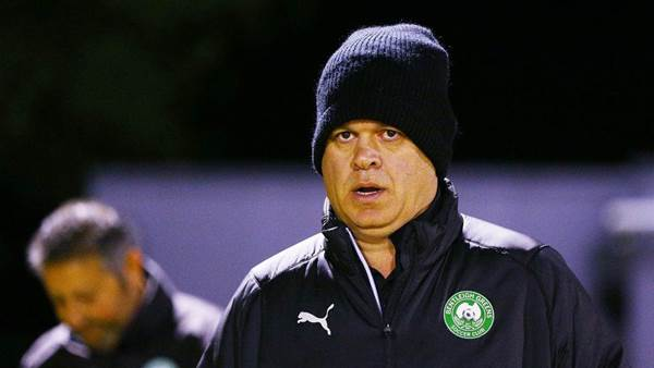 'Watch this space': Rudan 'on the lookout' for signings as sources deny coaching departures