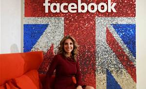 Facebook targets UK growth with 1000 hires this year
