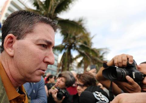 Brazil prosecutors charge The Intercept's Greenwald with hacking