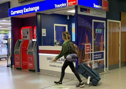 Travelex recovers UK website after ransomware hit