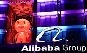 Alibaba warns of drop in e-commerce revenues due to coronavirus