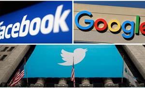 Britain to make social media platforms responsible for harmful content