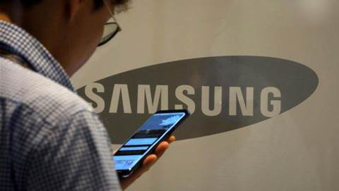 Samsung wins 5-nanometer modem chip contract from Qualcomm - sources