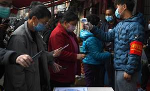 China rolls out fresh data collection campaign to combat coronavirus
