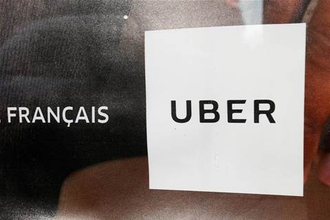 Top French court deals blow to Uber by giving driver 'employee' status
