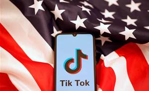 US senators seek to ban federal employees from using TikTok on their phones
