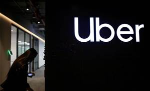 Uber suspends pooled rides in US, Canada to limit coronavirus spread