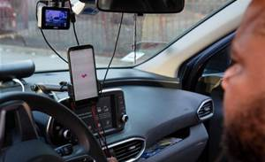 Uber urges White House to include gig workers in coronavirus stimulus