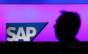 SAP reverts to sole CEO to handle coronavirus pandemic