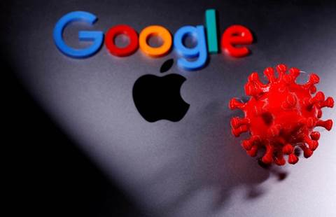 Apple, Google update coronavirus contact tracing tech ahead of launch