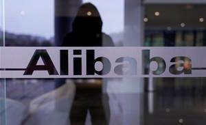 Alibaba demotes top executive after probe into behaviour