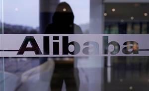 Alibaba demotes top executive after probe into behaviour