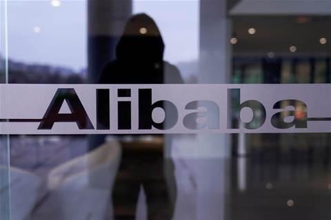 Alibaba demotes top executive after probe into behaviour - source