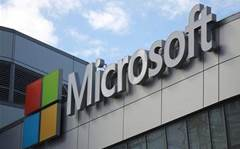 Microsoft revenue beats expectations