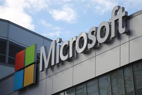 Microsoft revenue beats as remote work boosts Teams
