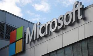 Microsoft revenue beats expectations as remote work boosts Teams