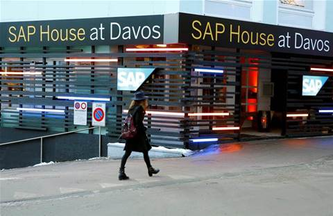 SAP discloses security lapses; says there was no data breach