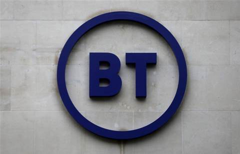 BT unveils $22bn plan to upgrade copper network to full fibre