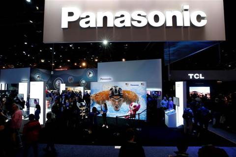 Panasonic annual profit slides 29 percent