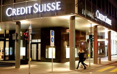 Regulator asks for Credit Suisse directors' mobile data