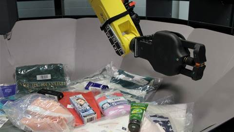 Fashion retailer Gap rushes robots into warehouses to assemble online orders