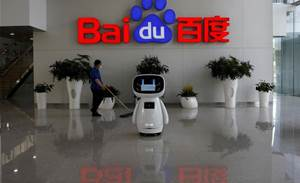 Baidu considers leaving the Nasdaq to boost its valuation