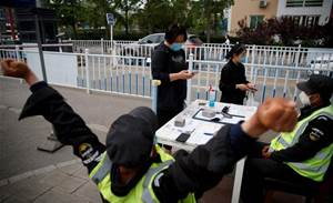 As Chinese authorities expand use of health tracking apps, privacy concerns grow
