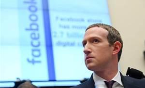Facebook's Zuckerberg faces employee backlash