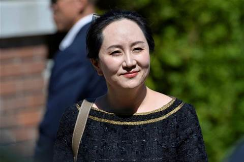 Huawei CFO raises new argument to fight US extradition