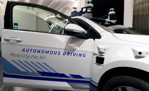 VW seeks open source approach to refine car OS