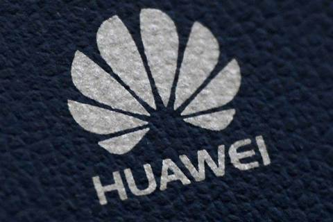 UK tells telecoms to stockpile Huawei gear in face of U.S. sanctions - letter