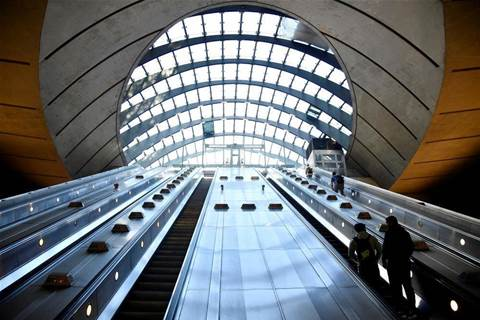 London's Canary Wharf pioneers seamless wi-fi roaming