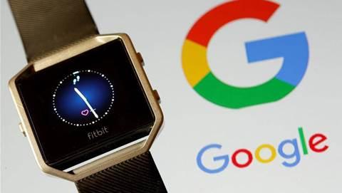 EU regulators probe Google's proposed Fitbit acquisition