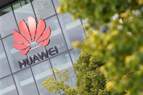 UK to purge Huawei from 5G by end of 2027