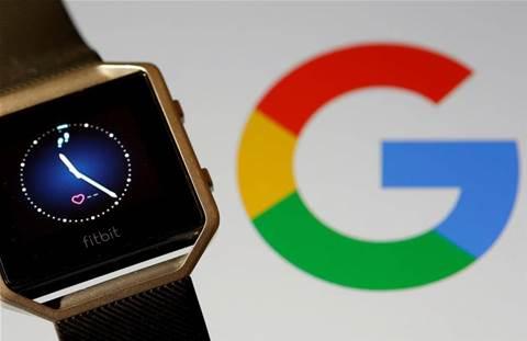 EU regulators seek feedback on Google's Fitbit data pledge