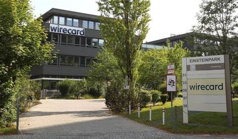 German lawmakers grill finance minister over Wirecard scandal