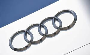 Computing is the new horsepower, carmaker Audi says