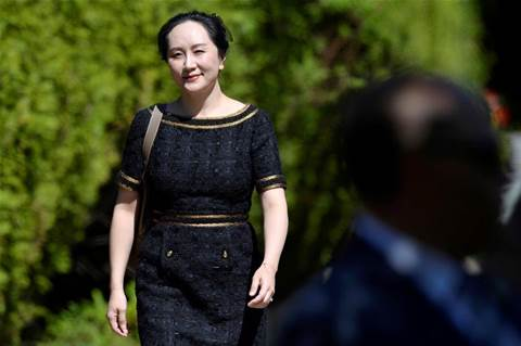 Canada says requirements for Huawei CFO's extradition to US met