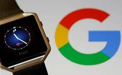 Google's US$2.1 billion Fitbit deal hits roadblock